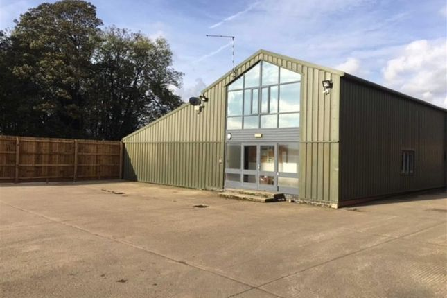 Thumbnail Office to let in The Office, Old Barn Farm, Welford Road, Husbands Bosworth, Leicestershire
