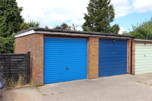 Property for sale in Ross Close, Saffron Walden, Essex