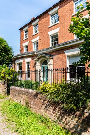Thumbnail Flat for sale in Park Alley, High Street, Bewdley