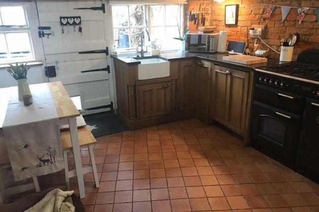 Kitchen of Smithers Lane, East Peckham, Tonbridge TN12
