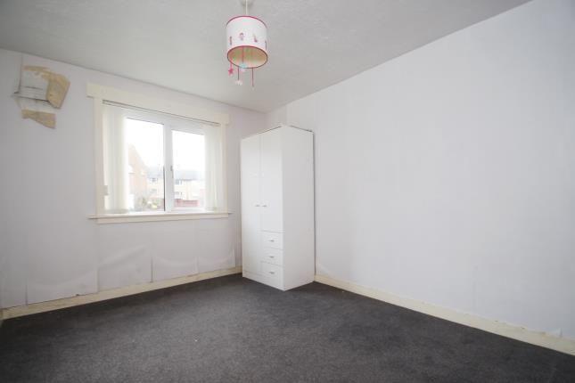 Bedroom 2 of Glamis Drive, Greenock PA16