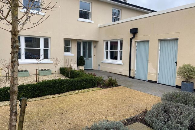 4 bed terraced house for sale in Sturts Lane, Walton On The Hill, Tadworth KT20