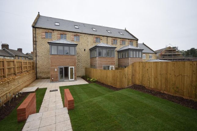 Thumbnail End terrace house for sale in Tail Mill, Tail Mill Lane Lane, Merriott, Somerset