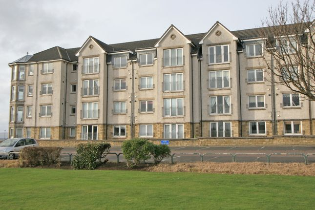 Thumbnail Flat for sale in Millennium Court, Largs