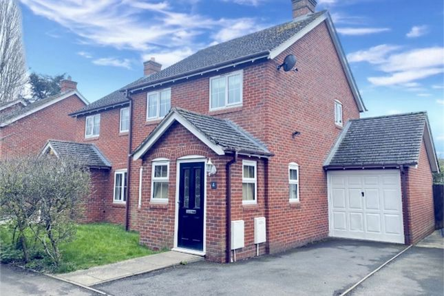 3 bed semi-detached house for sale in Timsbury Lane, Madeley, Telford, Shropshire TF7
