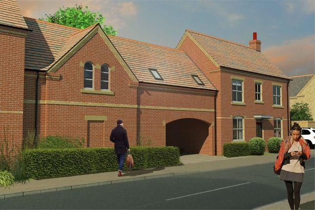 Thumbnail Flat for sale in Plot 5, The Hawthorn, Dormer Woods, Shireoaks Road, Worksop, Nottinghamshire