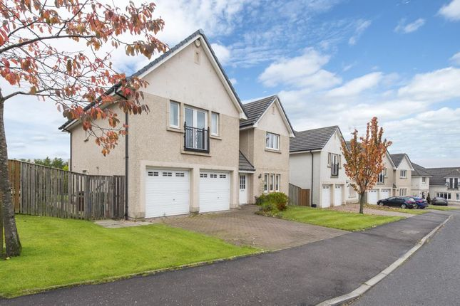 Thumbnail Property for sale in 7 Cortmalaw Gardens, Robroyston, Glasgow