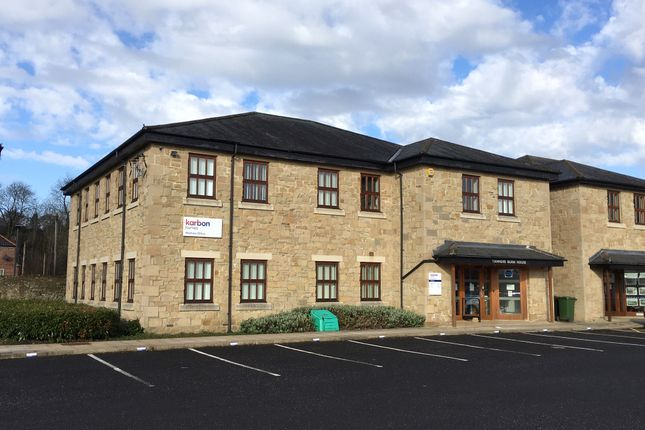 Thumbnail Office for sale in Hexham Business, Burn Lane, Hexham