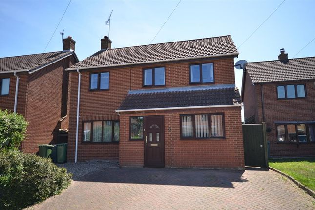 Thumbnail Property for sale in Granary Close, Freethorpe, Norwich