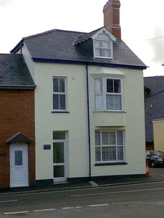 Thumbnail Room to rent in Trefechan, Aberystwyth
