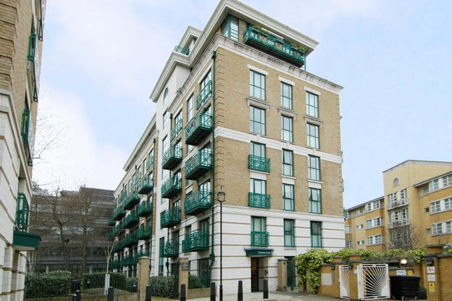 Thumbnail Flat for sale in Ormond House, Medway Street, Westminster, London