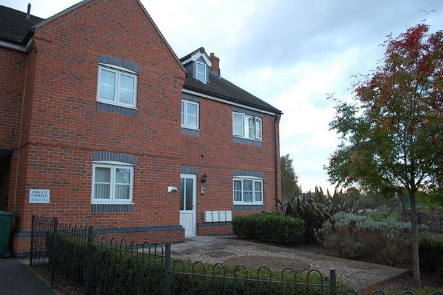 Thumbnail Flat for sale in Melton Road, Barrow Upon Soar, Loughborough