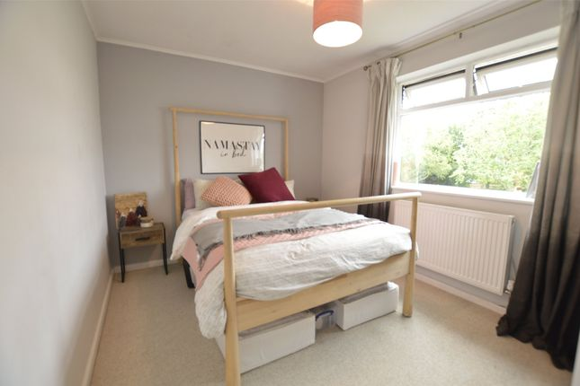 Bedroom Two of Dragon Road, Winterbourne, Bristol, Gloucestershire BS36