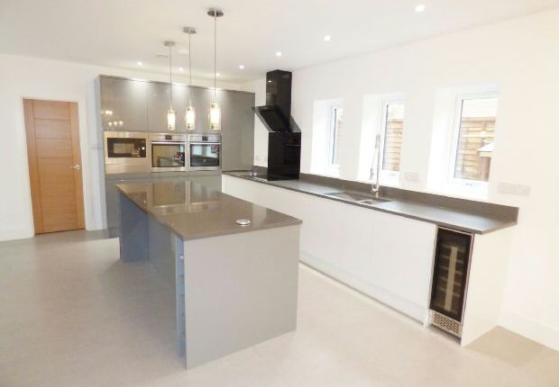 Thumbnail Detached house for sale in Falmouth Avenue, London