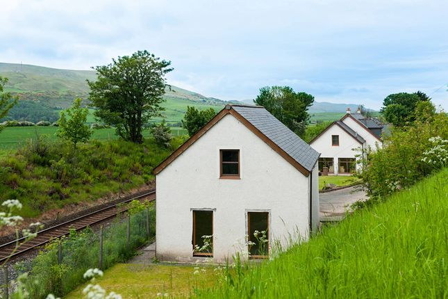 Thumbnail Cottage for sale in Trochrague, Girvan, South Ayrshire