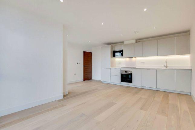 3 bed flat for sale in Tudor Mews, Eastern Road, Gidea Park, Romford RM1