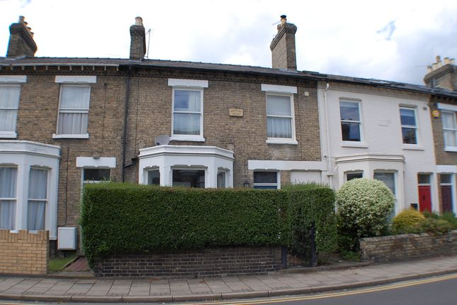Thumbnail Terraced house to rent in Emery Street, Cambridge