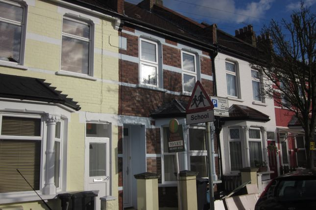 Thumbnail Terraced house to rent in Tunstall Road, Addiscombe, Croydon