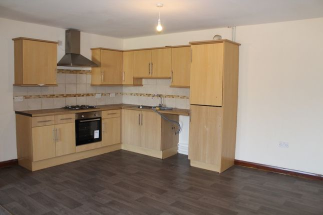 Thumbnail Flat to rent in Gem Road, Morriston, Swansea