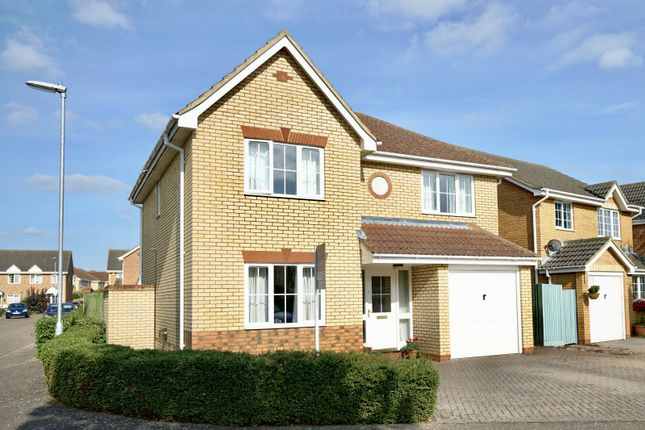 Country house for sale in Whitegate Close, Cambridge, Cambridgeshire