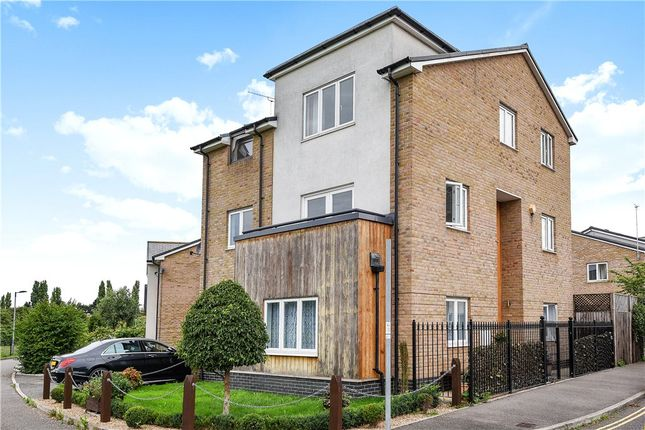 Thumbnail Detached house for sale in Arcon Drive, Northolt, Middlesex