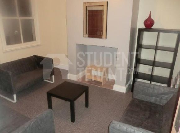 Thumbnail Terraced house to rent in Egerton Street, Chester