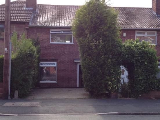 Thumbnail Terraced house to rent in Castner Avenue, Weston Point, Runcorn, Cheshire