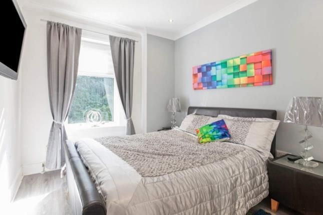 Bedroom 1 of Cardowan Road, Carntyne, Glasgow G32