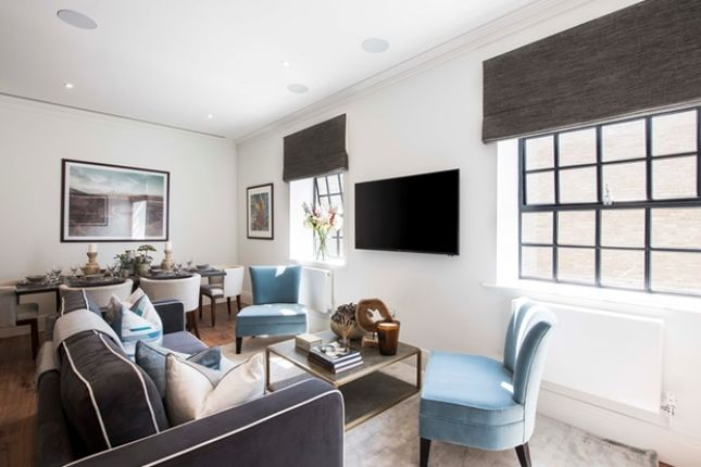 Thumbnail Triplex to rent in Palace Wharf, Rainville Road, Fulham