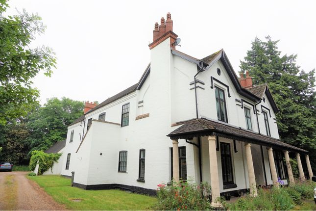 Thumbnail Flat for sale in 346 Birmingham Road, Stratford-Upon-Avon