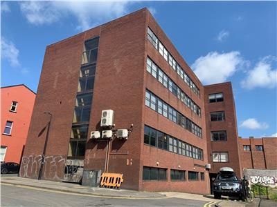 Thumbnail Office for sale in George House, George Street, Wakefield, West Yorkshire