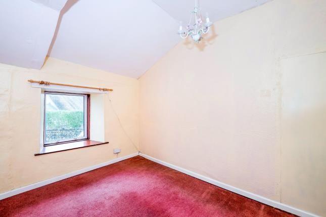 Bedroom 2 of Mullion, Helston, Cornwall TR12