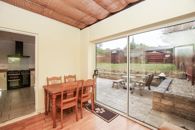 Conservatory of London Road, Warmley, Bristol BS30