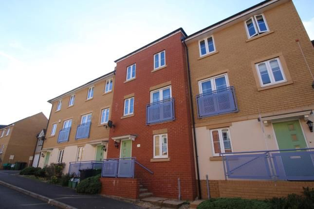 Thumbnail Terraced house for sale in Stanier Road, Mangotsfield, Bristol, Gloucestershire