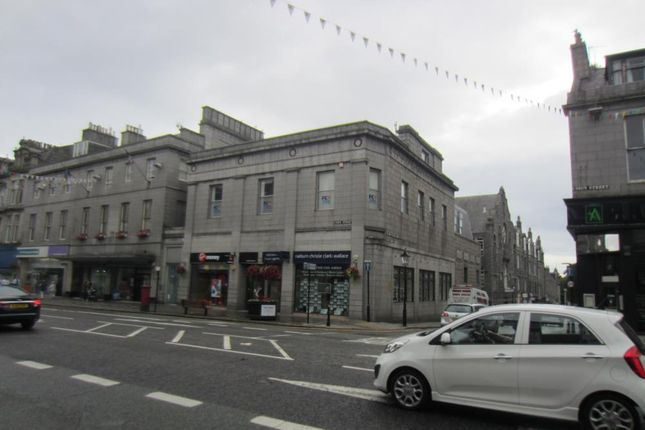 Office to let in 393 Union Street, Aberdeen, Aberdeenshire