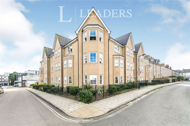 2 bed flat for sale in St. Georges Street, Ipswich, Ipswich IP1