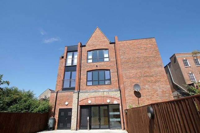 Thumbnail Flat for sale in Flat 2, Trafalgar House, Monnow Street, Monmouth, Monmouthshire