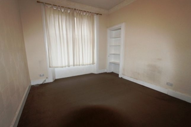 Thumbnail Flat to rent in Annette Street, Glasgow