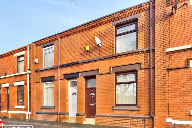 Thumbnail Terraced house for sale in Lingholme Road, St. Helens