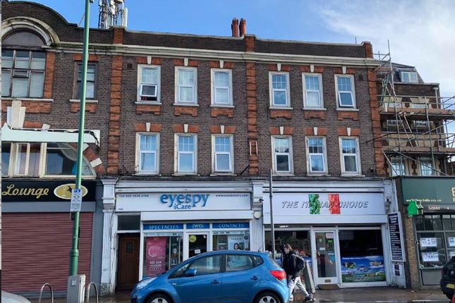 Thumbnail Land for sale in High Road Leytonstone, London