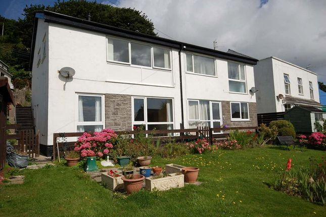 Thumbnail Flat to rent in Glan Y Mor Court, Penally, Penally, Pembrokeshire