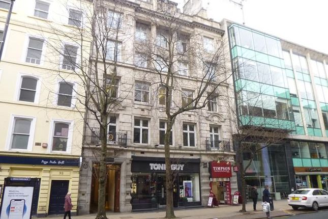 Thumbnail Office to let in Church House, Fifth Floor, 90 Deansgate, Manchester, Greater Manchester
