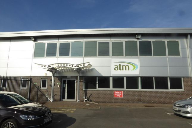 Thumbnail Office to let in Red Lodge Business, Warleys Lane, West Wick, Weston-Super-Mare