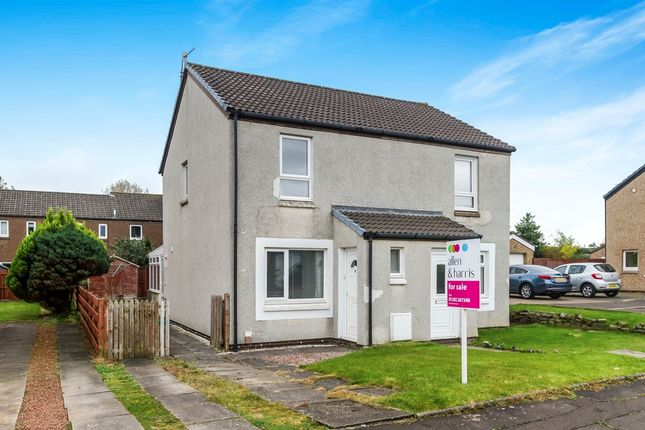 Thumbnail Semi-detached house for sale in Bargrennan Road, Troon