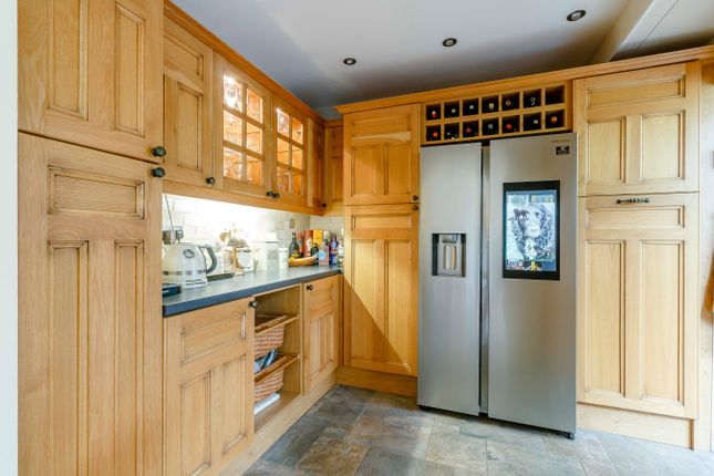 Kitchen of Eastworth Road, Chertsey KT16