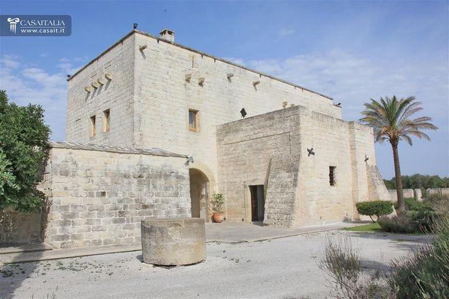 Thumbnail Villa for sale in Meledugno, Puglia, It