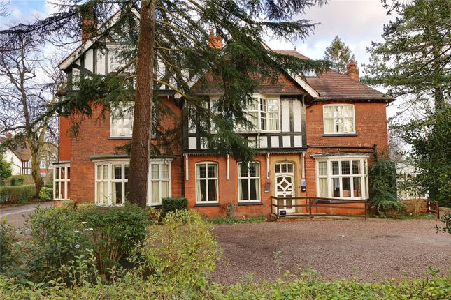 Thumbnail Detached house for sale in Woodfield Lane, Hessle, East Yorkshire