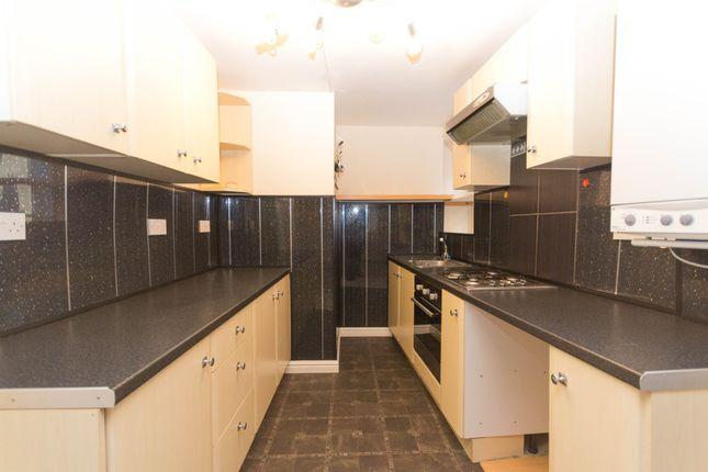 Thumbnail Flat to rent in Little Union Street, Ulverston, Cumbria