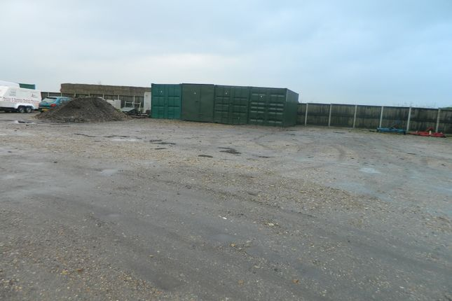 Commercial property to let in Stones Green Road, Tendring, Clacton-On-Sea