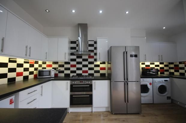 Thumbnail Semi-detached house to rent in Egerton Road, Fallowfield, Manchester, Greater Manchester